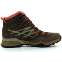 The North Face W Hedgehok Hike MID GTX