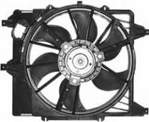 OEM Ventilátor RENAULT CLIO II 1.2