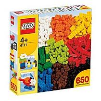 LEGO Základní kostky - sada Deluxe