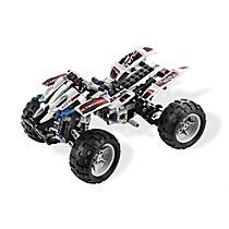LEGO Technic Čtyřkolka