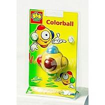 SES barevná kulička