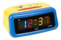 JVD SB 006.1 Dětský digitální budík