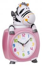 JVD SR932.2 dětský budík zebra