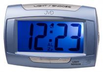 JVD SB 91.5 Svítící moderní digitální budík