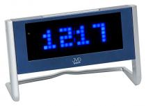 JVD SB 1252.3 Digitální svítící budík system