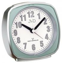 JVD RB19.3 Rádiem řízený budík tichý