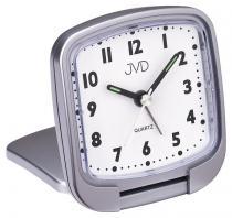 JVD SR808.1 Kapesní svítící budík na cesty