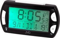 JVD RB358.10 rádiem řízený luxusní digitální budík