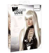 Wigged Love PLATINOVÁ BLOND