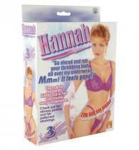 NMC HANNAH
