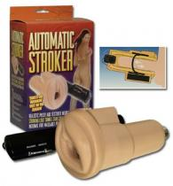 Seven Creations AUTOMATIC STROKER