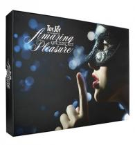 ToyJoy AMAZING PLEASURE SEX TOY KIT