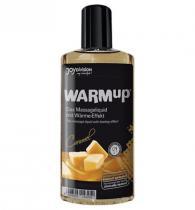 JoyDivision WARMup Karamel 150 ml