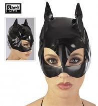 Black Level Maska lakovaná kočičí