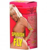 Cobeco Pharma Španělské mušky VIOLET 15ml