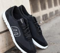 etnies Lo-Cut SC Black/White