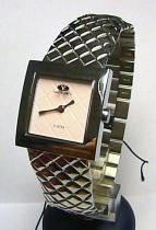 TIME FORCE 2049L stříbrné