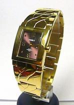Foibos 1777 ocelové zlaté zlacené