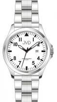 JVD J1100.1 10ATM ocelové