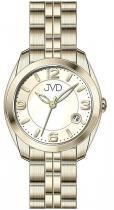 JVD W76.2 5ATM ocelové