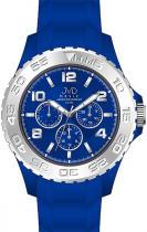 JVD J3006.2 Chronograf basic 5ATM