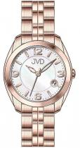 JVD W76.3 5ATM ocelové