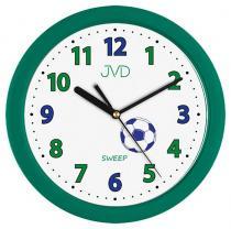 JVD H12.3
