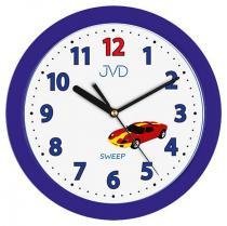 JVD H12.5
