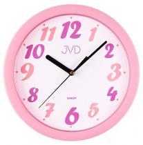JVD sweep HP612.21