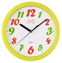 JVD sweep HP612.22