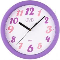 JVD sweep HP612.23