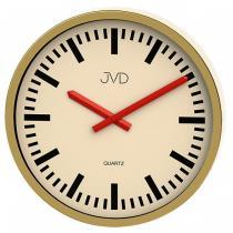 JVD quartz H306.3