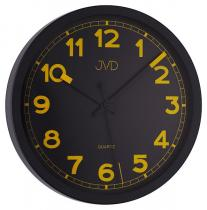 JVD quartz HA12.1