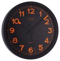 JVD quartz HA12.3