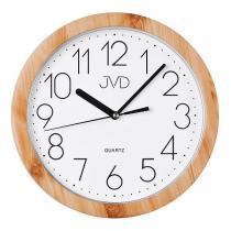 JVD quartz H612. 18