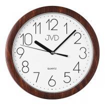 JVD quartz H612. 20