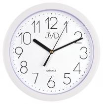 JVD sweep HP612. 1