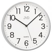 JVD sweep HA6.1
