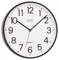 JVD sweep HA6.2