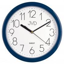 JVD sweep HP612.17 tiché