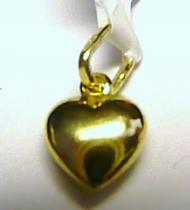 Marcello Diamant srdíčko přívěsek srdce 585/0,55gr T080