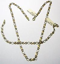 Pretis Dámská silná zlatá souprava 585/15,97gr P253