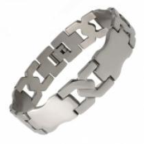 SKALIMAR ocelový náramek z chirurgické oceli 316 L 211254