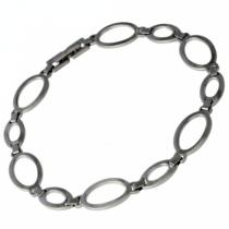 SKALIMAR ocelový náramek z chirurgické oceli 311436