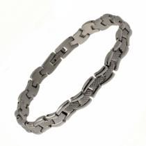 SKALIMAR ocelový náramek z chirurgické ocelii 211208