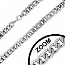 SKALIMAR Celolesklý řetízek z chirurgické oceli 316L 315362