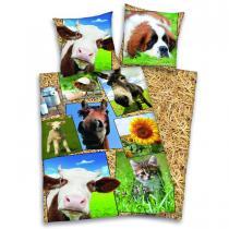 Herding Povlečení Farma 140x200