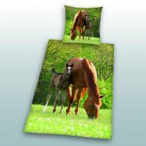 Herding Povlečení Kůň 140x200