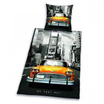 Herding Povlečení New York taxi No1 140x200