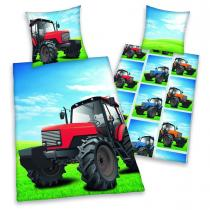 Herding Povlečení Traktor 140x200